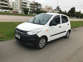 Hyundai I10 2015 1.1 / 50 % Financiado / Oportunidad !!!!