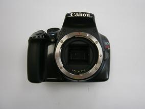 Câmera Fotografica Canon Eos Rabel T3