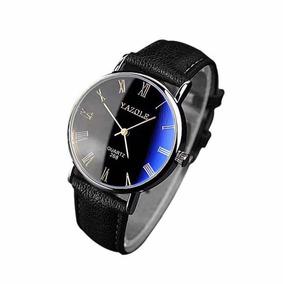 Relógio Masculino Analógico Yazole