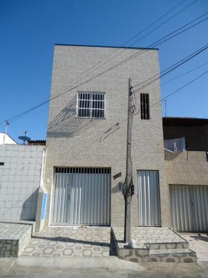 Apartamento Com 1 Dormitório Para Alugar, 45 M² Por R$ 450/mês - Presidente Kennedy - Fortaleza/ce - Ap0518