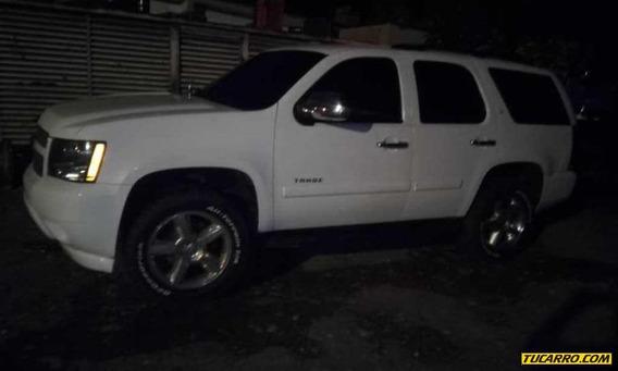 Chevrolet Tahoe Automática