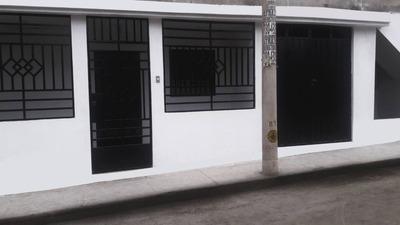 Hermoso Departamento En Villa El Salvador
