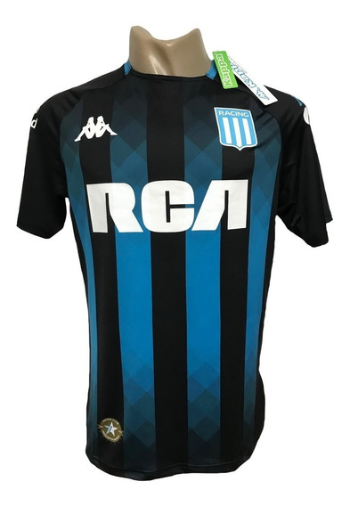 Camiseta Racing Club De Avellaneda Suplente 2019