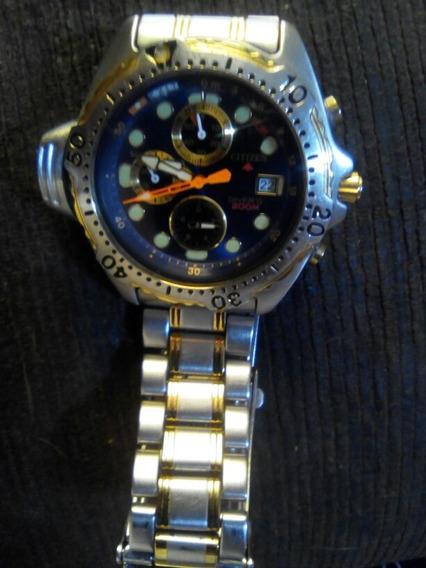 Relógio Citizen Promater Diver