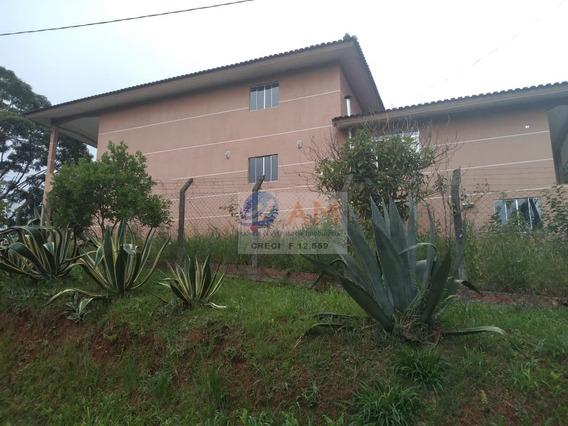 Casa A Venda No Bairro Jardim Keli Cristina Em Campo Largo - - 454-1