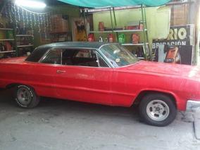 Chevrolet Impala Ss Del 64