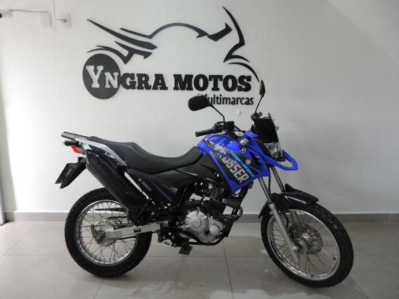 Yamaha Xtz 150 Crosser Ed 2017 Flex