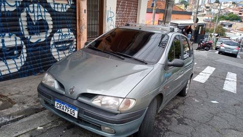 Renault Scenic 2.0