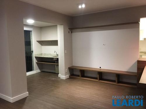 Imagem 1 de 15 de Apartamento - Vila Ipojuca - Sp - 634019