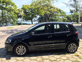 Volkswagen Fox 1.6 Prime I-motion 2013 Blindado