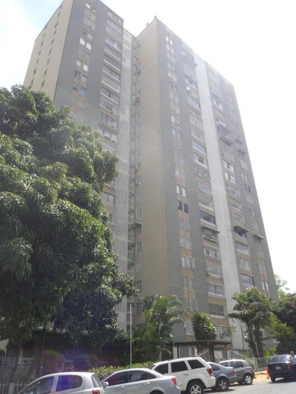 Apartamento En Venta,la Trinidad,caracas,mls #18-5617