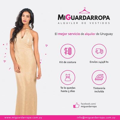 Alquiler De Vestidos Para Fiesta Del Talle Xs A Xxxl Y Niñas
