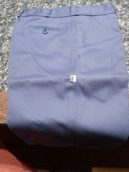 Pantalón Azulino Ombú