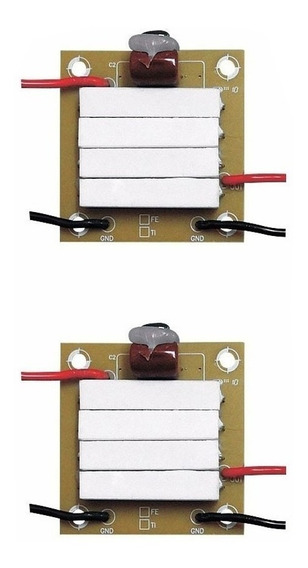 2 - Divisor De Frequência Oneal Oxd-ec Para Driver Titânio