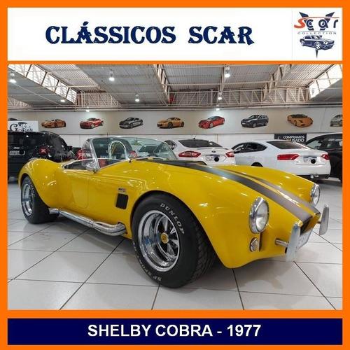Shelby Cobra - 1977