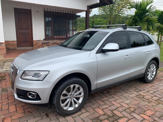 Audi Q5 3,0 Tsfi Attraction Tp 3000cc Ct