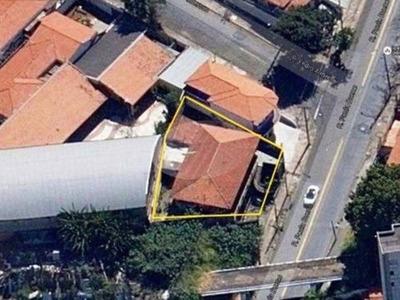 Casa À Venda Em Taquaral - Ca207683