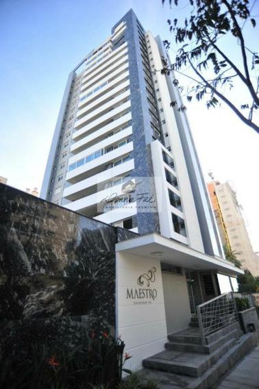 Apartamento 04 Dorm. - Bairro Exposição - Ap400537