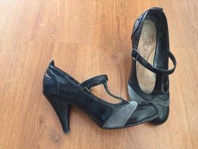 Zapatos Amphora 35