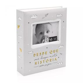 Álbum De Fotos Maternidade