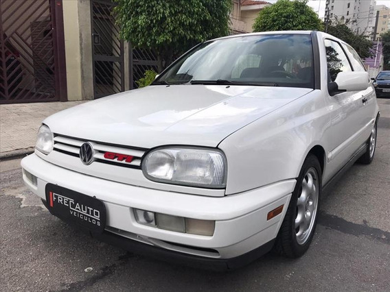 Volkswagen Golf 2.0 Mi Gti 8v Gasolina 2p Manual