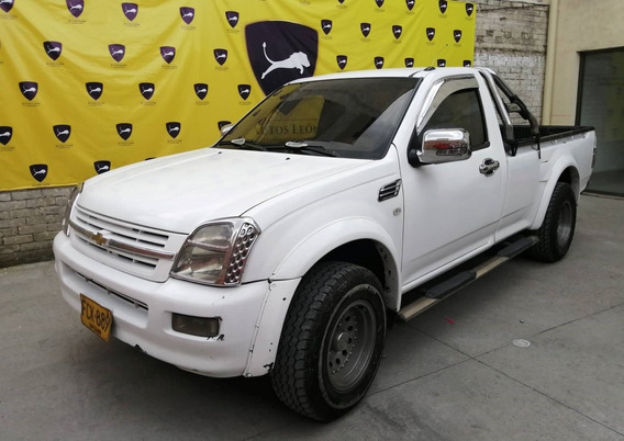 Luv D-max Modelo 2007
