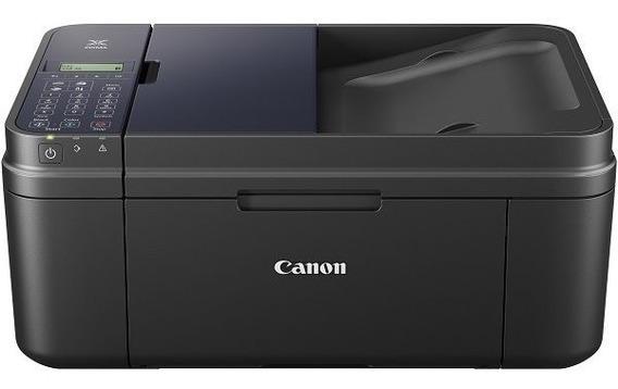 Impressora Multifuncional Canon Pixma E480