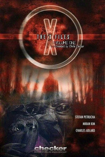 The X- Files Books Collection Edition Tpb ( Ingles) Tomos 1, 2 Y 3