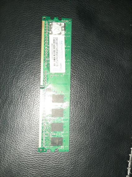Ram Ddr2 2gb + Disco Rigido 320 Gb