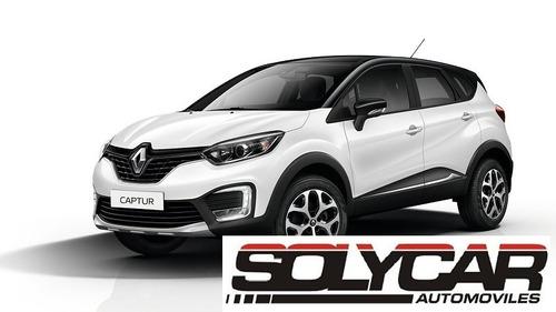 Renault Captur 2.0 Zen 2021