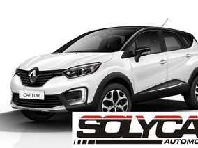 Renault Grand Captur 2.0 Zen, Intense Entrega Inmediata