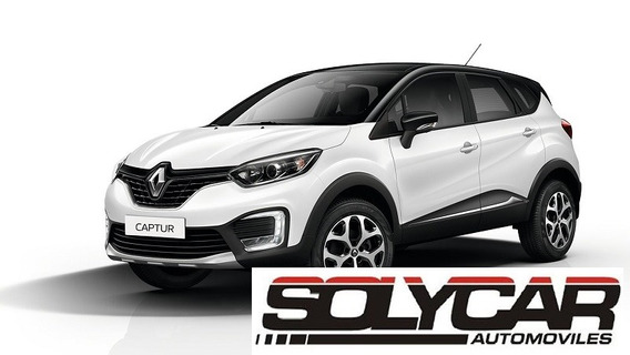 Renault Grand Captur 2.0 0km!! Zen E Intense