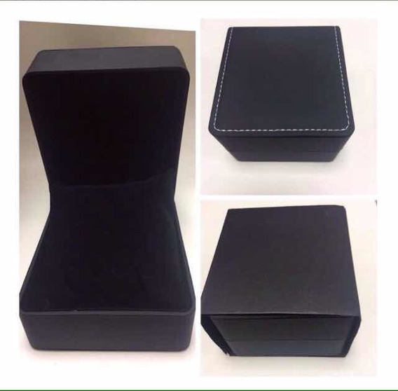 Caixa Estojo Box Para 1 Relógio