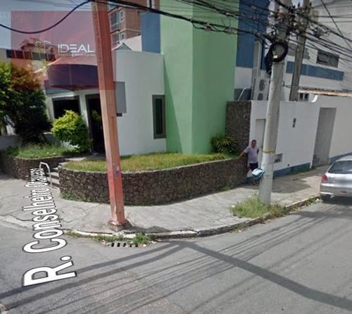 Imagem 1 de 1 de Prédio Para Locação Comercial Em Campos Dos Goytacazes - 9191