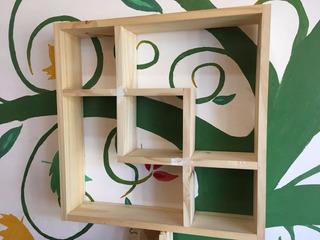 Repisas Varios Modelos Muebles De Pino Neuquén, Cipolletti