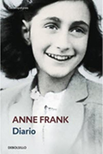Imagen 1 de 1 de Libros Varios Autores: El Diario De Ana Frank