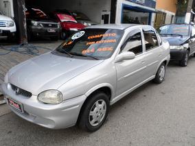 Chevrolet Corsa Sedan Gls 1.6 8v 2000/2000