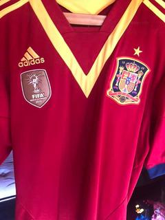Jersey España Mundial 2010