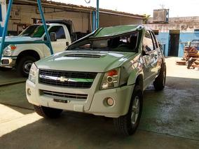 Chevrolet Luv Dmax 2012 Motor Nuevo