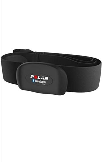 Sensor Y Banda De Frecuencia Cardíaca Polar H7