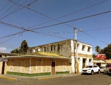 Loyalty Vende Edificación Comercial En Bonao