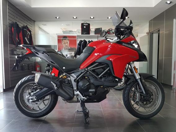 Ducati Multistrada 950 0km Roja 2018 Ducati Rosario