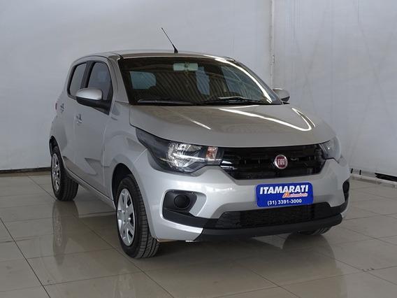 Fiat Mobi Like 1.0 8v (9557)