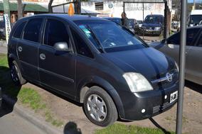Chevrolet Meriva Gl 1.8 Nafta 2005 5 Puertas 60257836