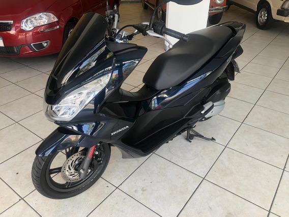 Honda Pcx Sport 150cc