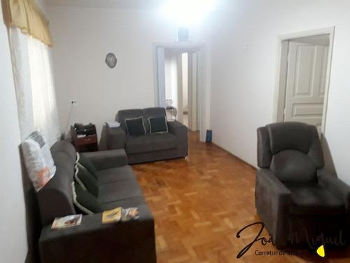 Casa Higienopolis, Catanduva, Ca00216, Joao Miguel Corretor De Imoveis, Venda De Imoveis - Ca00216 - 33693993