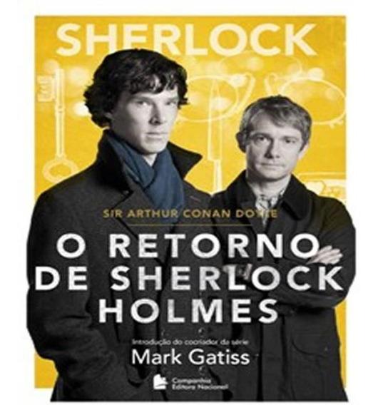 Retorno De Sherlock Holmes, O