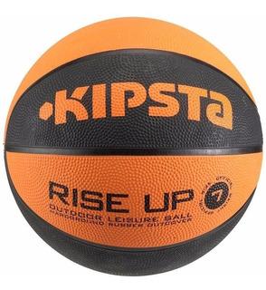 Bola De Basquete Kipsta Rise Up N° 7