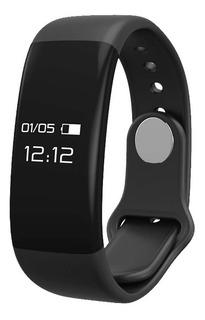 Pulseira Fitness Com Monitor Cardíaco Atrio - Es174