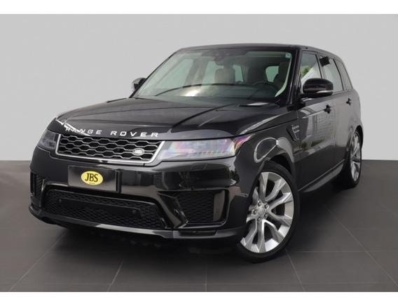 Range Rover Sport 3.0 Se 4x4 V6 24v Biturbo Diesel 4p